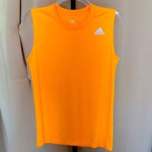 Adidas Shirt Size Large